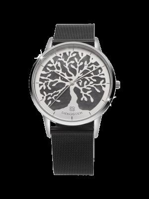 Armbanduhr Tree of Life Black