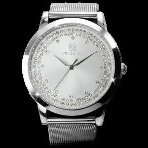 Armbanduhr Paris Crystal