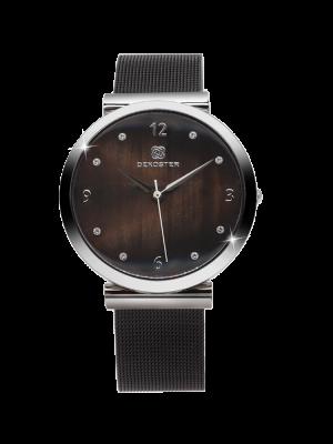 Armbanduhr Perlmutt Black