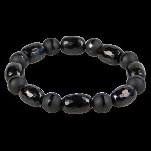 Armband Onyx Crystal