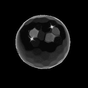 Natursteinkugel aus Onyx