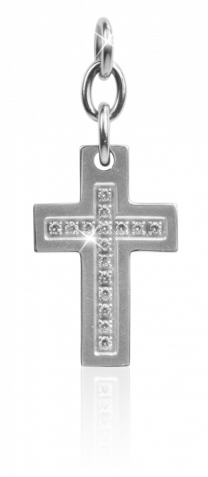 dkCollectors Crystal Cross