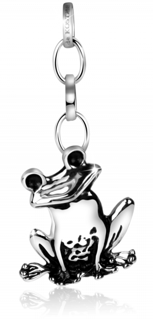 dkCollectors Frog