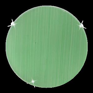 deCoin Plate Cat Eye Green