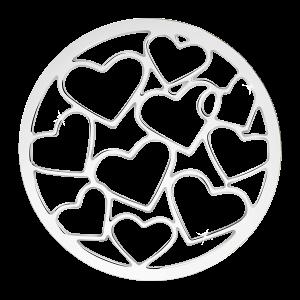 deCoin Ornament Heart