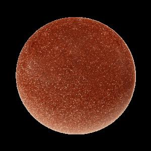 deCoins Inlay Sandstone Bombiert