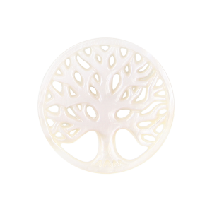 deCoin Plate Tree Small