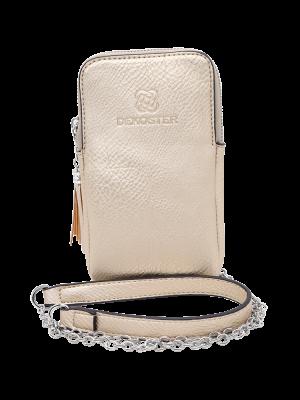 Handtasche Milou Metallic