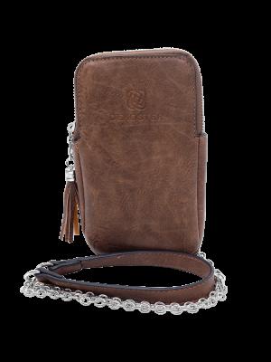 Handtasche Milou Brown