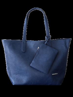 Handtasche Kim Dark Blue