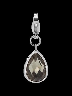 Charm Ella Black Diamond