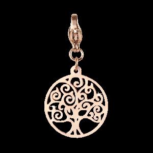 Charm Baum des Lebens Rosé