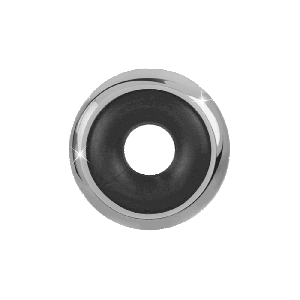 Bead Stopper Verschluss