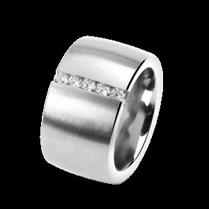 Ring CZirkon