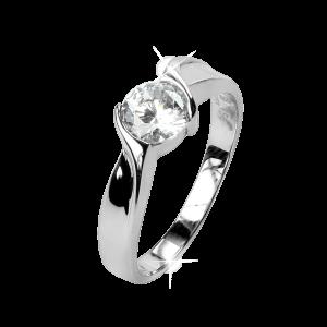 Ring CZ Stone