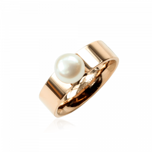 Ring Pearl Rosé