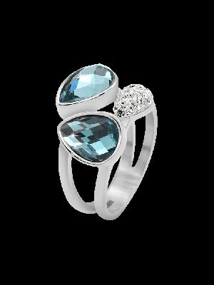 Ring Ella Blue