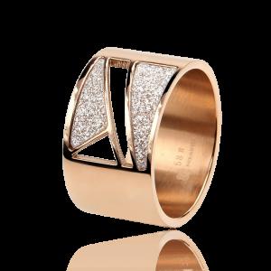 Ring Trinity Rosé
