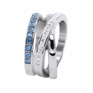 Ring Trilogy Sapphire