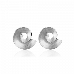 Ohrstecker Nautilus