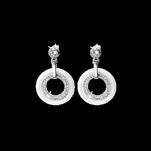 Ohrringe Stellar Keramik