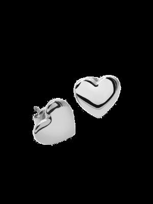 Ohrringe Heartbead