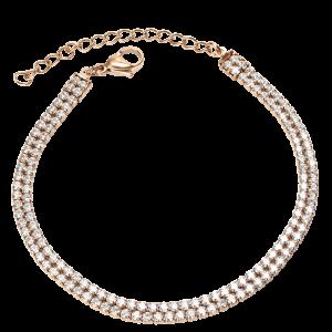 Armband Princess Roségold