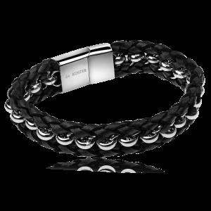 Armband Unisex Leder