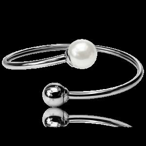 Armreif Fortuna Pearl - diverse Längen
