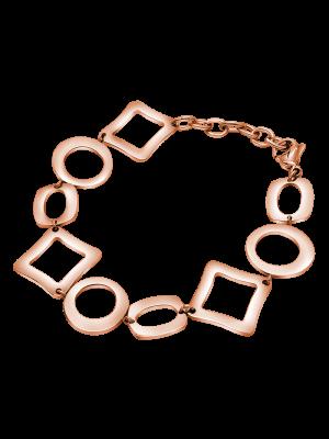Armband Lia Rosé