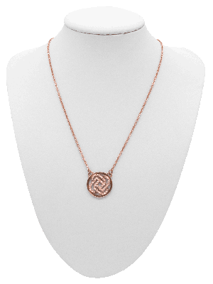Collier Power Glamour Rosé