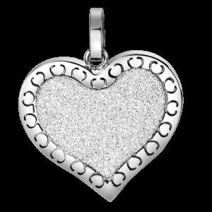Heartbeat - Anhänger