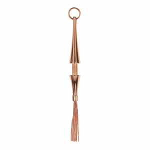 Anhänger Pendulum rosé