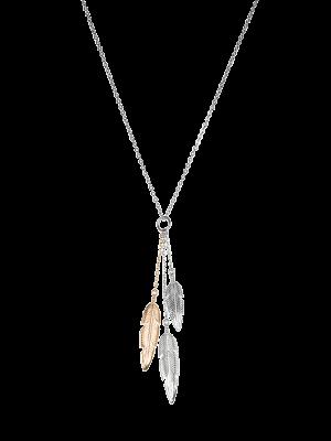 Feather Kettenkombination