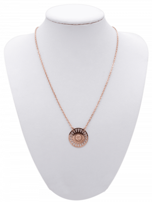Collier Sunset Rosé