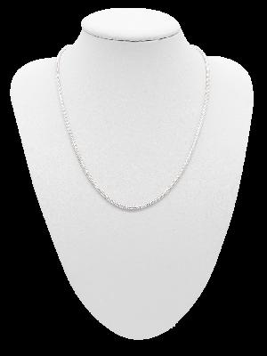 925 Sterling Silber Schlangenkette - diverse Längen