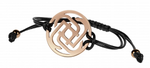 dekoster Powerarmband Rosé