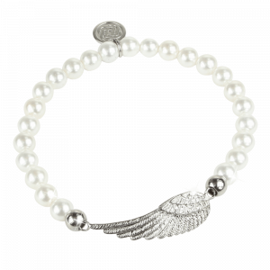Armband Wing Pearl