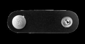 Verlängerung für Swing Armband schwarz
