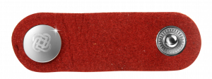 Verlängerung für Swing Armband rot