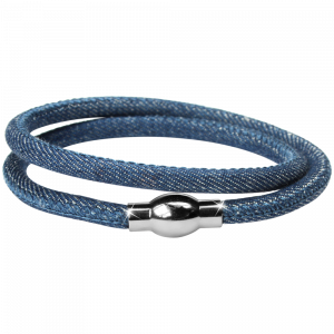 Armband Denim Blue