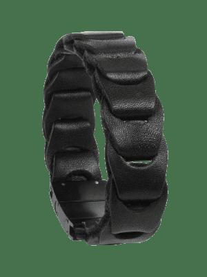 Armband Thor schwarz- diverse Längen