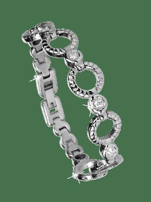 Armband Circle Magnet- diverse Längen