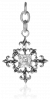 dkCollectors Crystal Lily