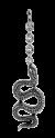 dkCollectors Rattlesnake
