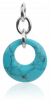 dkCollectors Donut turquoise