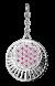 dkCollectors Engelwelt pink