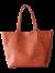 Handtasche Kim Cognac