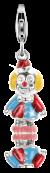 Clown inkl. 5€ Spende
